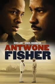Denzel Antwone Fisher