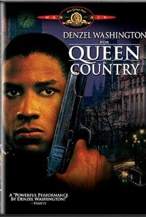 Denzel For Queen and Country