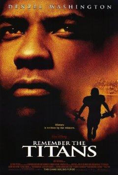 Denzel remember the titans