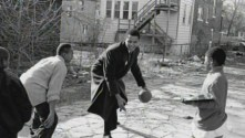 Barack Obama's Early Career In Chicago1