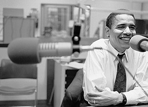 Barack Obama's Early Career In Chicago11
