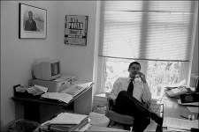 Barack Obama's Early Career In Chicago7