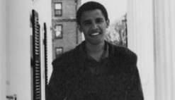 Barack Obama's early career in chicago24