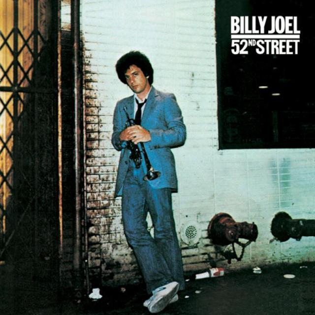 billy joel 52nd street