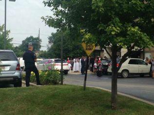 Sandra Bland funeral photos 10