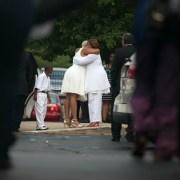 Sandra Bland Funeral Photos 18