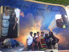 Sandra Bland funeral photos 4