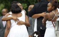 Sandra Bland funeral photos 5