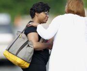 Sandra Bland funeral photos 7
