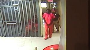 Sandra Bland jail photos