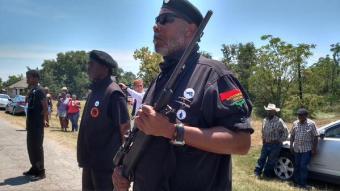 Black Panthers Waller 4