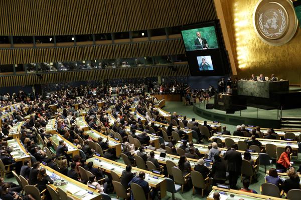 Barack+Obama+United+Nations+Host+Sustainable+lUO_do1bjrtl