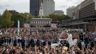 Pope in Philly 30