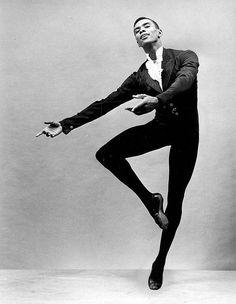 Arthur Mitchell Dancer-3