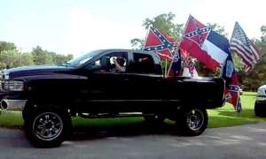 Confederate Flag Supporters Indicted in Clash With Black Partygoers