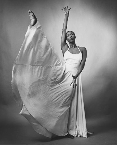 Judith Jamison Dancer-5