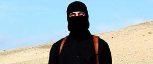 'Jihadi John' Believed Killed in US Drone Strike