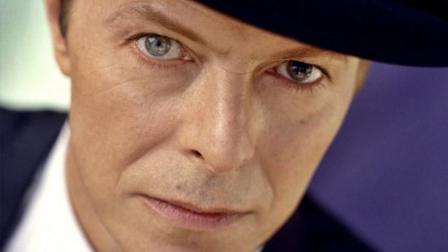 David Bowie-1