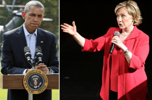 Hillary slams Obama for 'stupid' foreign policies