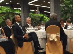 Cuba State Dinner 4