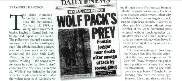 Wolf Pack's Prey
