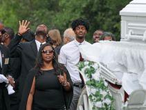 Philando Castile Funeral 26