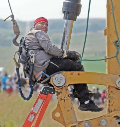 standing rock attack 25