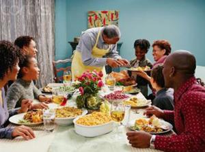 black-thanksgiving