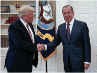 Trump russians WH 3