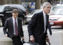 """Zebley is a longtime FBI staffer who spent years in the counterterrorism division as a special agent before becoming the agency's chief of staff under Mueller's leadership. Between FBI stints, Zebley served as assistant US attorney in the national security and terrorism unit. He then moved to the DOJ's national security division before eventually joining the WilmerHale firm in 2014. He, like Quarles and Rhee, left his job at the firm to work on Mueller's investigation. Zebley's early work at the FBI consisted of grueling, complicated investigations into terrorist groups like Al Qaeda — even before 9/11 propelled the organization into infamy. Yet in recent years at WilmerHale, his focus has turned to cybersecurity. A recent profile in Wired called Zebley a """"dogged FBI agent turned prosecutor turned confidant,"""" noting that his tenacity, history of working alongside Mueller, and globetrotting, investigatory experience will be crucial assets moving into the Trump-Russia probe."""