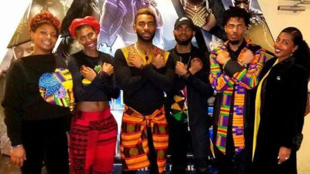 Black Panther Style 10