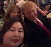 Chinese Madame Trump
