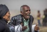 Ethiopians mourn crash victims 11