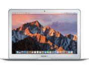 Refurbished Macbook Air 13