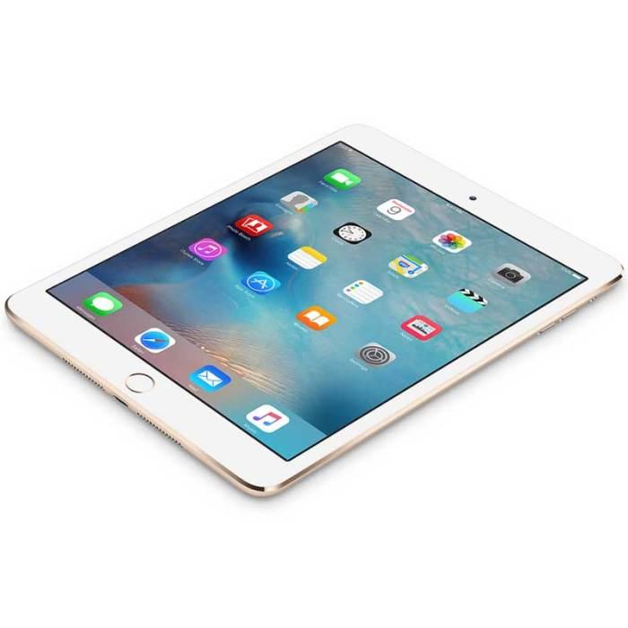 Refurb iPad Mini 4 Wi-Fi+Sim Card 128GB A1550