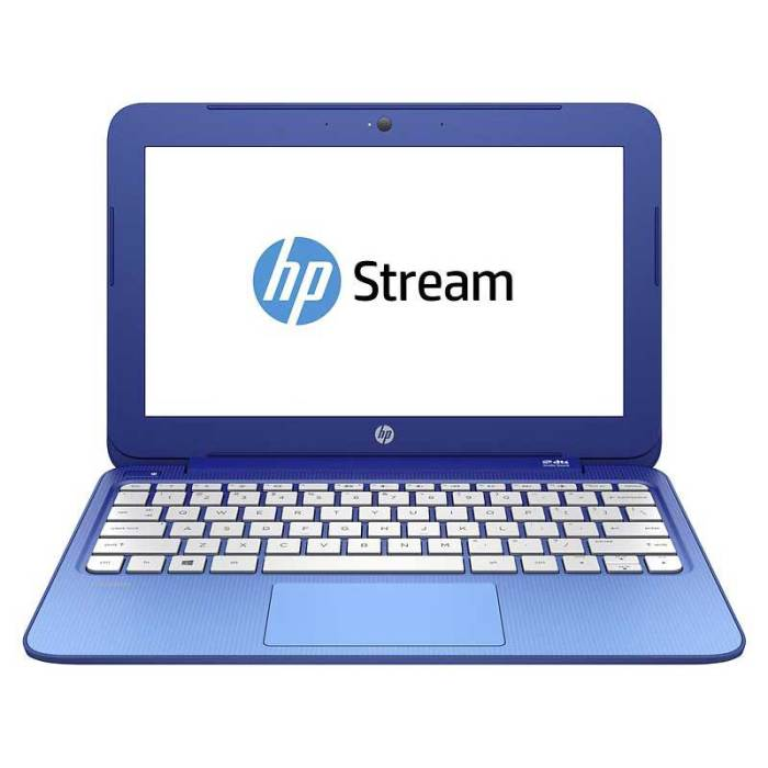 HP Streambook 11 2GB/32GB Refurb