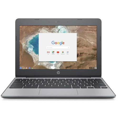 "Refurbished HP Chromebook 11 G5 11.6"" 4GB 16GB"