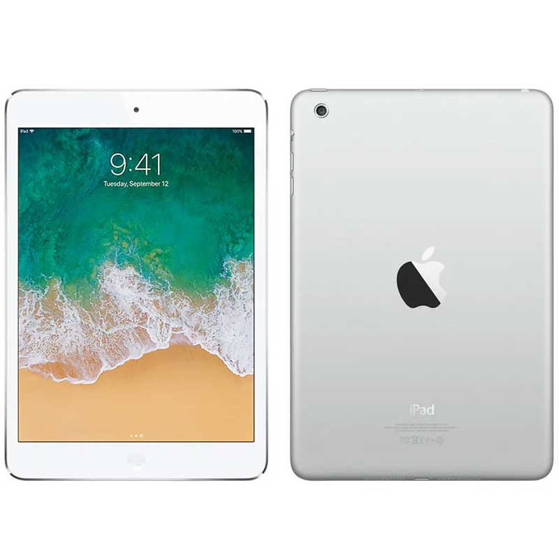 Refurbished 10.5-inch iPad Pro Wi-Fi + Cellular 256GB