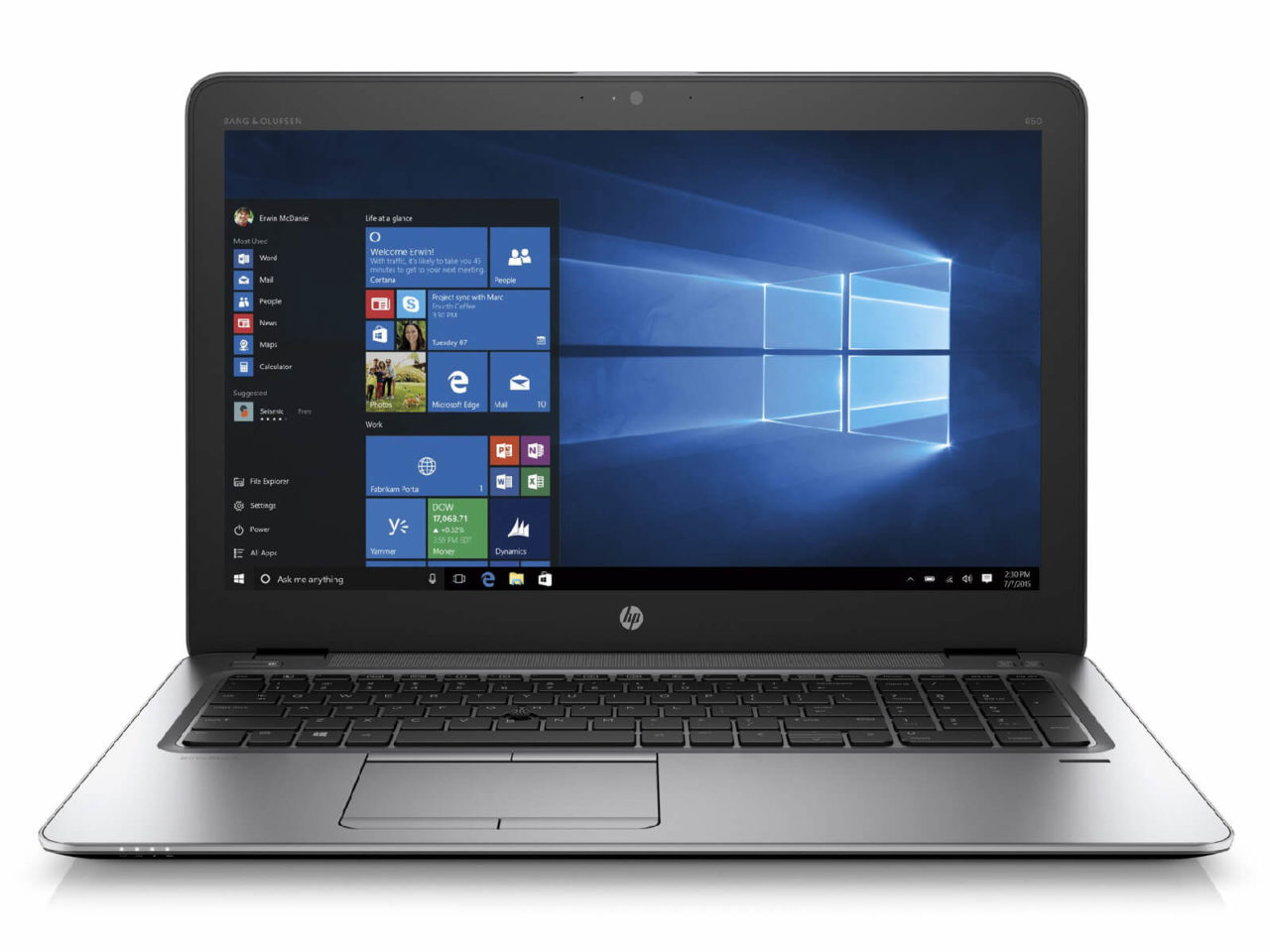 Buy Refurbished HP Elitebook 850 from 3CNZ