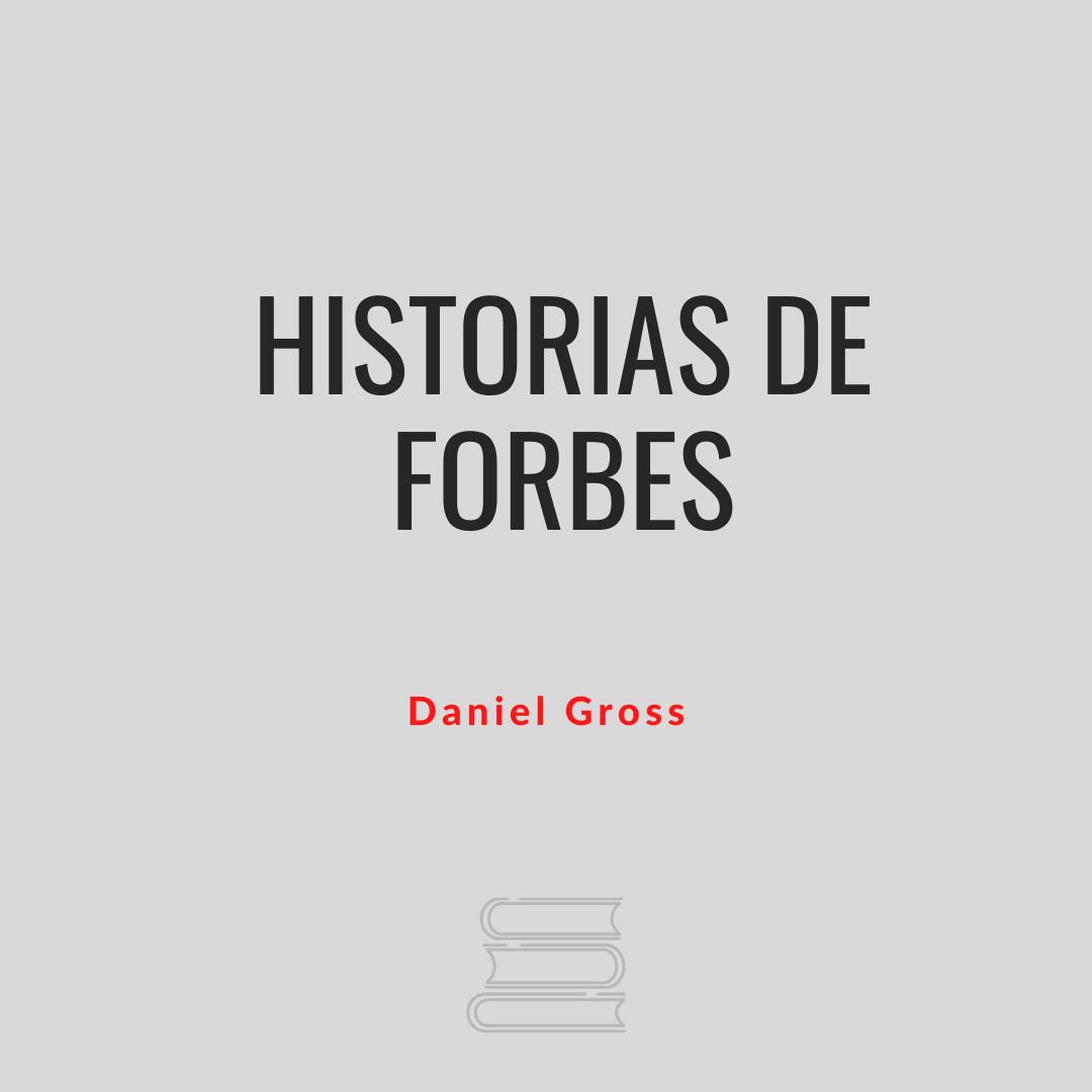 Historias de Forbes