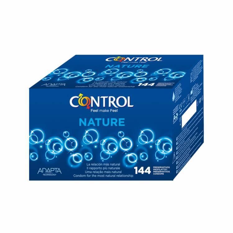 CONTROL NATURE 144 UDS