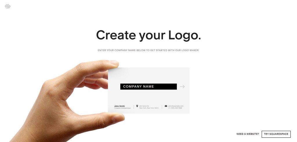 5個免費商標工具,為你的公司建立漂亮 Logo