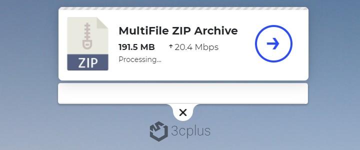 Jetdrop | 10GB 安全加密雲端空間,最多保留7天
