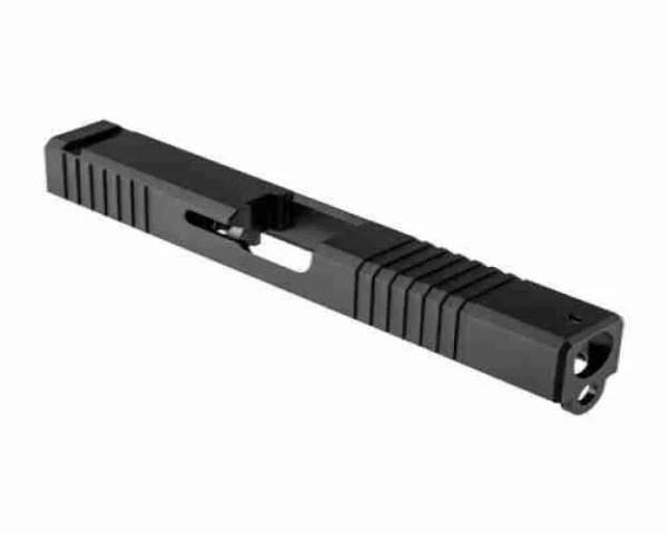 Brownells Iron Sight Glock 19 Gen 3 Slide