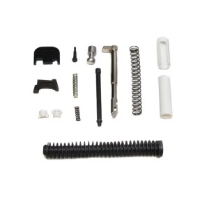 Glock 19 9mm Slide Completion Kit with Recoil Rod