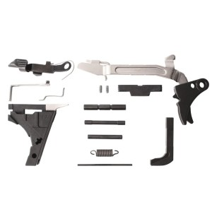 Glock 19 Complete Frame Kit