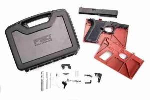 Polymer80 PF40C Build Buy Shoot kit
