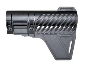 AR Pistol Stabilizing Fin