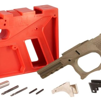 Polymer80 PF940V2FDE Frame Kit