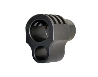 1911 muzzle brake compensator